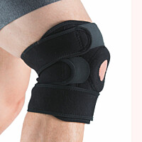 Polvituki Gymstick Knee Support 2.0 One-Size