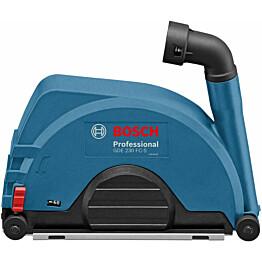 Pölynpoistoyksikkö 230 mm kulmahiomakoneille Bosch GDE 230 FC-S Professional