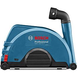 Pölynpoistoyksikkö 230 mm kulmahiomakoneille Bosch GDE 230 FC-T Professional