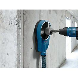 Pölynpoistoyksikkö porakoneille Bosch GDE 162 Professional
