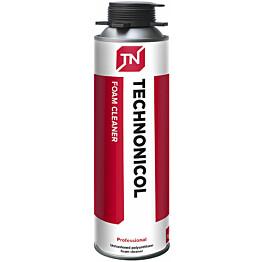 Polyuretaanivaahdon puhdistusaine TechnoNICOL Cleaner 500 ml