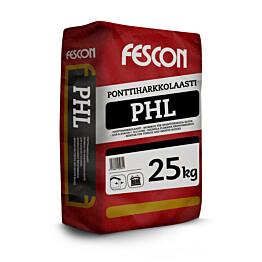 Ponttiharkkolaasti Fescon PHL 25 kg