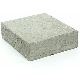 Porraskivi Rudus Lohkoaskel l=450 450x400x130 mm sileä harmaa