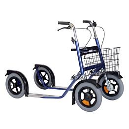 Potkupyörä Esla 3300 sininen