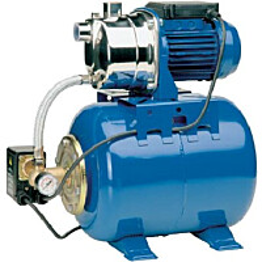 Pumppuautomaatti PPT800