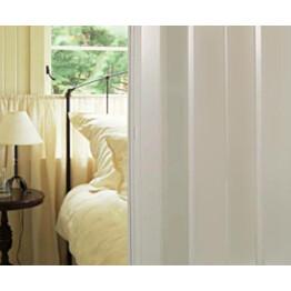 Taiteovi AstonLux Doors PTO 110 2100-2600 mm valkoinen