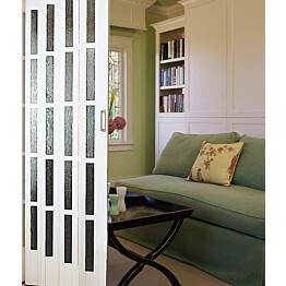 Taiteovi AstonLux Doors PTO 145 1600-2098 mm valkoinen