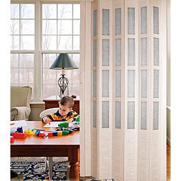 Taiteovi AstonLux Doors PTO 145 2100-2600 mm valkosaarni