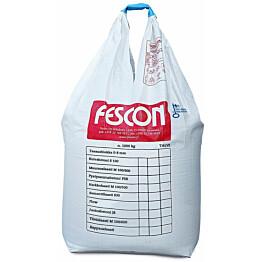 Puhallushiekka Fescon, 0,5-1,6 mm, 1000 kg