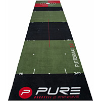 Puttausmatto Pure2Improve 65 x 300 cm