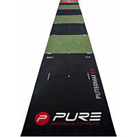 Puttausmatto Pure2Improve 65 x 500 cm