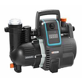 Puutarhapumppu GARDENA smart 5000/5E