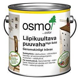 Puuvaha OSMO COLOR läpikuultava 2,5 l väri 3111 Kuusi