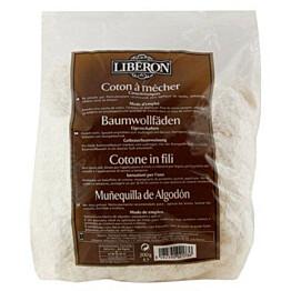 Puuvillatrasseli Liberon 200 g (003716)