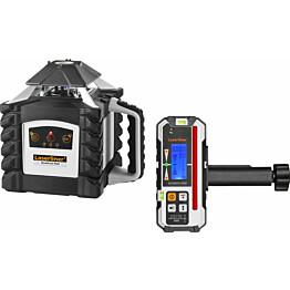 Pyörivä laser Laserliner Quadrum M 350