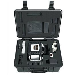 Pyörivä laser Laserliner Quadrum 410 S