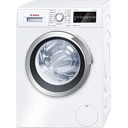 Pyykinpesukone Bosch WLT24440BY Slim valkoinen