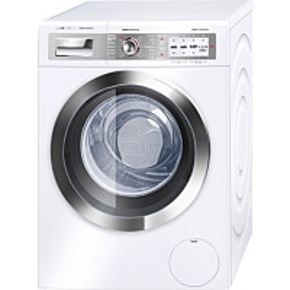 Pyykinpesukone Bosch WAY32899SN valkoinen