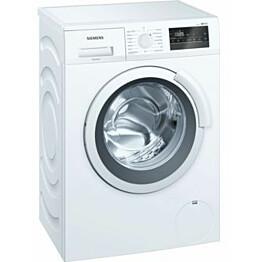 Pyykinpesukone Siemens iQ500 WS12L260DN 1200rpm 6.5kg