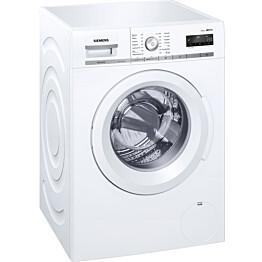 Pyykinpesukone Siemens WM14W4L7DN valkoinen