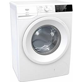 Pyykinpesukone Upo P6123 1200rpm 6kg valkoinen