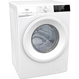 Pyykinpesukone Upo PI8143 1400rpm 8kg valkoinen