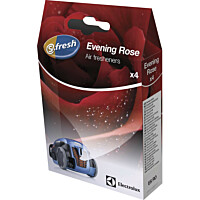 Raikastinrakeet Electrolux Evening Rose 4 ps/pak