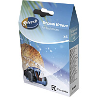 Raikastinrakeet Electrolux Tropical Breeze 4 ps/pak