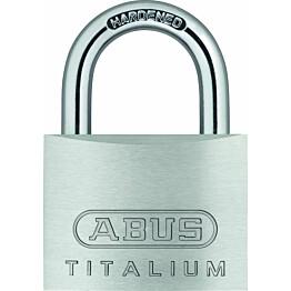 Riippulukko Abus Titalium 64TI/50HB80