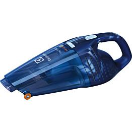 Rikkaimuri Electrolux Rapido Wet & dry ZB5104WDB sininen