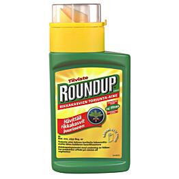 Rikkakasvien torjunta-aine Roundup Garden 280 ml tiiviste