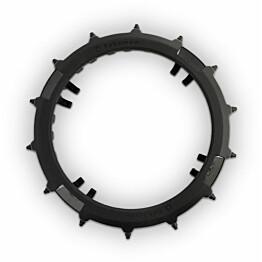 Robogrips-lisävarusteet Robomow RC/TC/MC-malleille