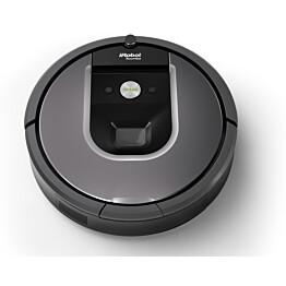 Robottipölynimuri iRobot Roomba 966