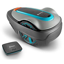 Robottiruohonleikkuri Gardena Sileno City 500 Smart