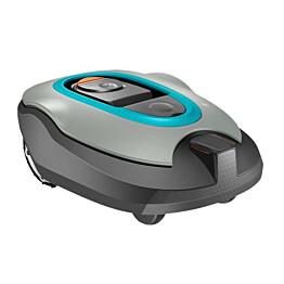 Robottiruohonleikkuri Gardena smart SILENO+ R160LiC