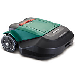 Robottiruohonleikkuri Robomow RS 635 Pro S vihreä