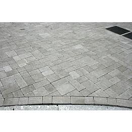 Roomankivet 60 mm kivisarja 5 eri kokoa harmaa