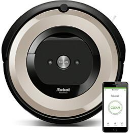 Robotti-imuri iRobot Roomba e5