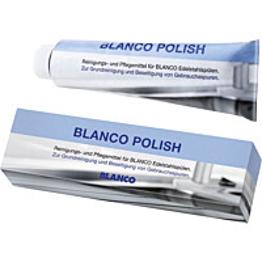 RST-altaiden puhdistus- ja hoitoaine Blanco Polish