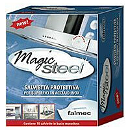 RST-liesikupujen puhdistusliina Falmec 10 kpl