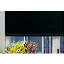 Rullaverho Pisla pimentävä musta 70-200x180cm eri kokovaihtoehtoja