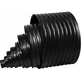 Rumpuputken jatkoholkki Rotomon Ø160mm, SN8