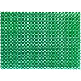 Ruohomatto Hestia 55x78cm vihreä