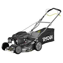 Ruohonleikkuri Ryobi RLM46175YL 175 cm³ itsevetävä 46 cm
