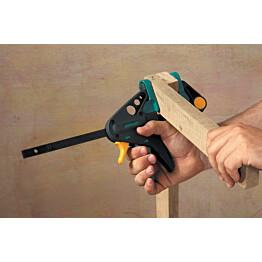Yhden käden ruuvipuristin EHZ 65-300