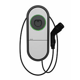 Sähköauton latauslaite Ensto One Home EVH161-HC000 IP54 1X16A T2 kiinteällä 5m kaapelilla