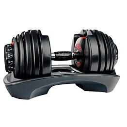 Säädettävä käsipaino Bowflex 1090i SelectTech Dumbbell 4 - 41 kg