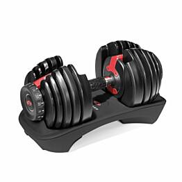 Säädettävä käsipaino Bowflex 552i SelectTech Dumbbell 2 - 24 kg
