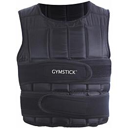 Säädettävä painoliivi Gymstick Power Vest 20 kg