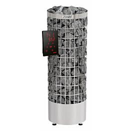 Sähkökiuas Harvia Cilindro PC70XE Steel 7 kW 6-10 m³ erillinen ohjaus